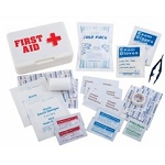 Workoutz First Aid Kit