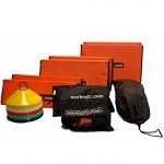 Workoutz PRO Speed Agility Kit