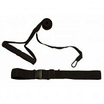 Workoutz Waist Resistance Harness
