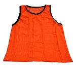 Youth Scrimmage Vest (Orange, 1 Qty)