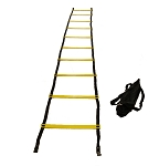 Workoutz 15ft Agility Ladder PRO