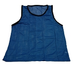 Youth Scrimmage Vest (Blue, 1 Qty)