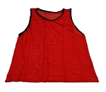 Youth Scrimmage Vest (Red, 1 Qty)