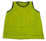 Youth Scrimmage Vest (Yellow, 1 Qty)