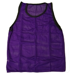 Youth Scrimmage Vest (Purple, 1 Qty)