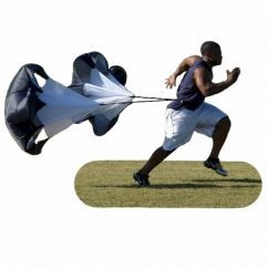 Workoutz Double Speed Chute- Medium